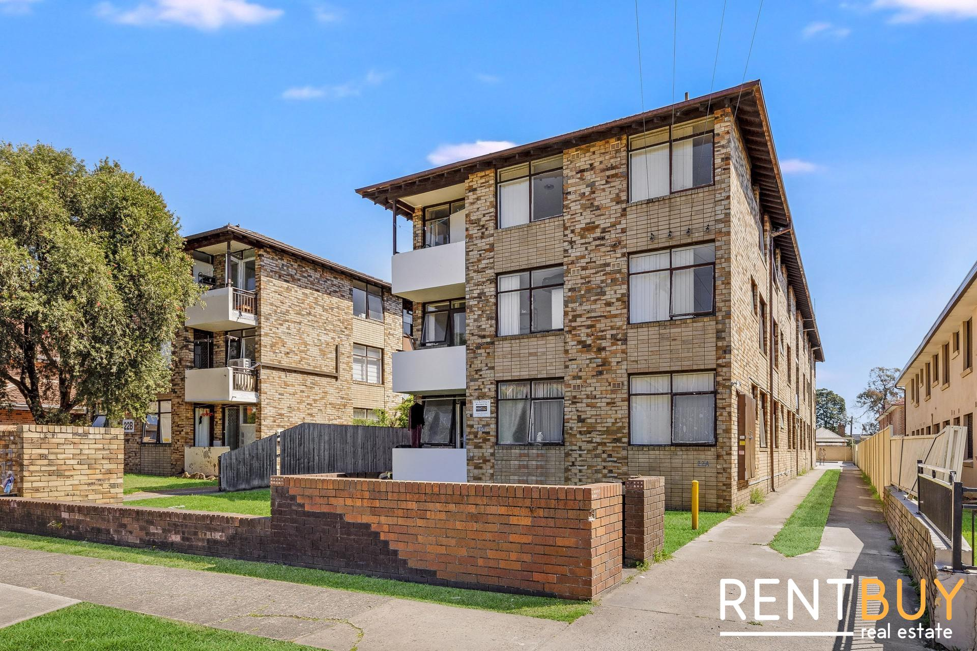 BLOCK OF 12 UNITS FOR SALE  - SOLD