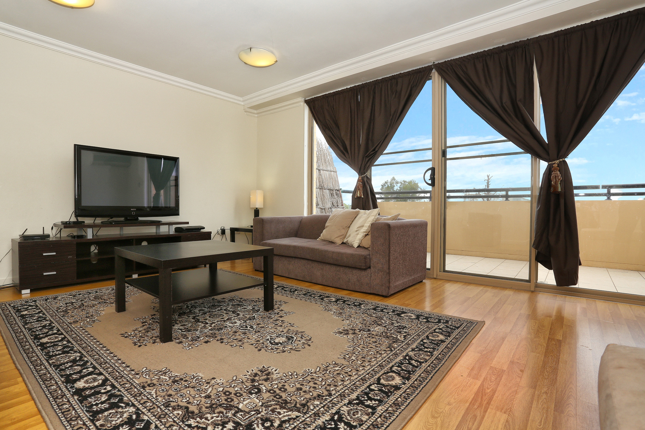 THREE BEDROOM UNIT FOR LEASE