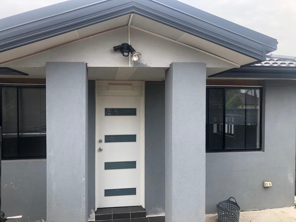 2 BEDROOM FURNISHED GRANNY FLAT