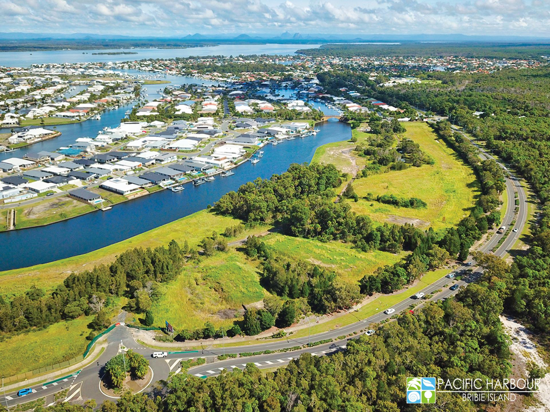 ISLAND LIVING AT PALM COVE