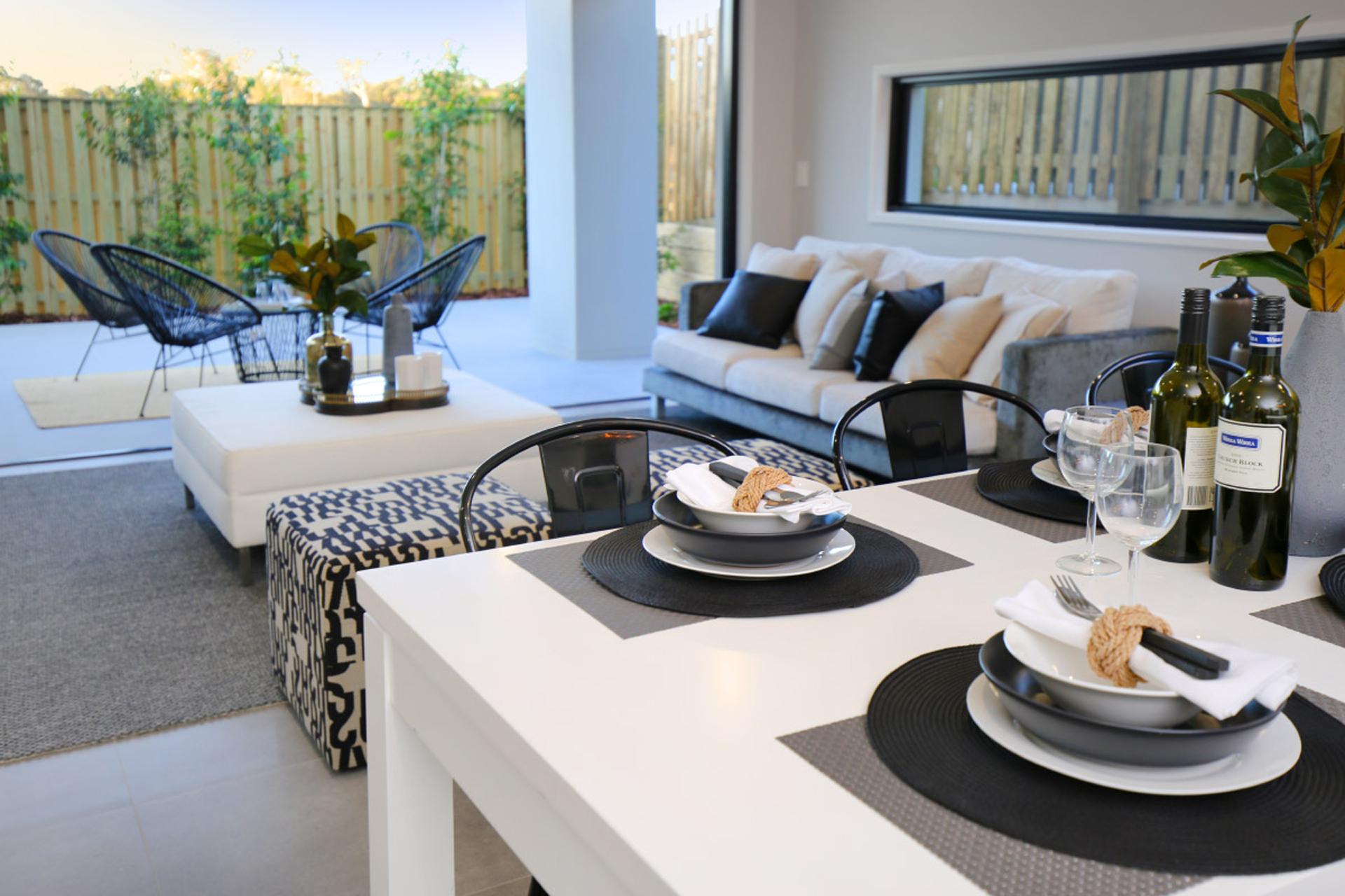 MODERN NEW 4 BED COASTAL HOME